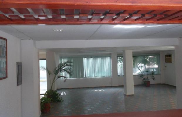 фотографии отеля Ikaro Suites изображение №23