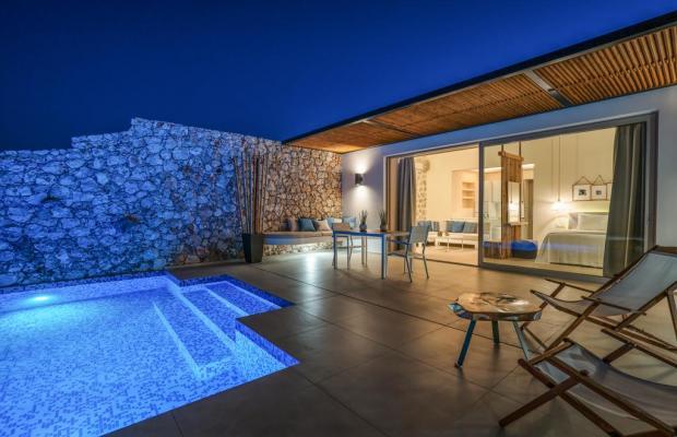 фотографии отеля Emerald Villas изображение №7