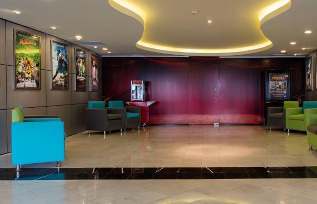 фотографии отеля Crown Paradise Club изображение №35