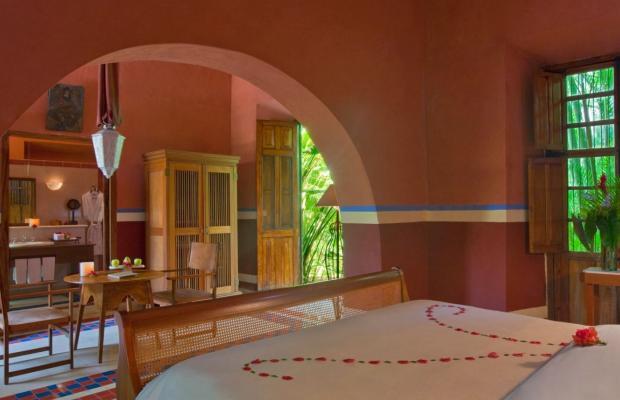 фото отеля Hacienda San Jose изображение №25