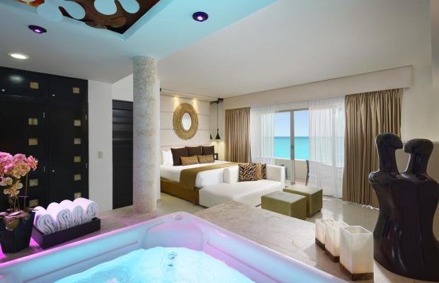фотографии отеля Desire Riviera Maya Resort изображение №15