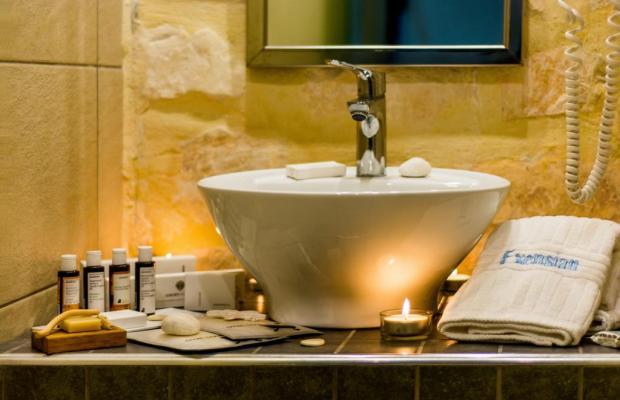 фото отеля Exensian Villas & Suites изображение №33
