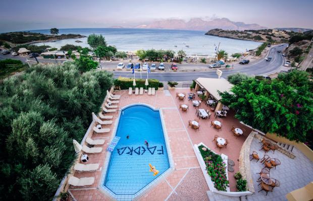 фото отеля Faedra Beach изображение №1