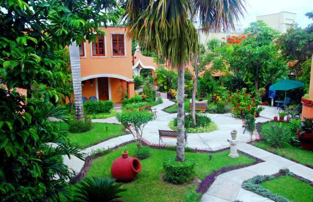 фото отеля Hacienda San Miguel Hotel & Suites изображение №1