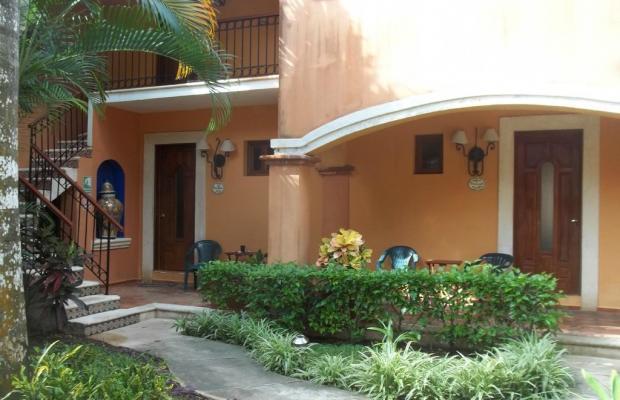фотографии Hacienda San Miguel Hotel & Suites изображение №4