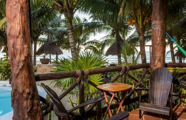 фото Holbox Dream Beach Front by Xperience Hotels изображение №2