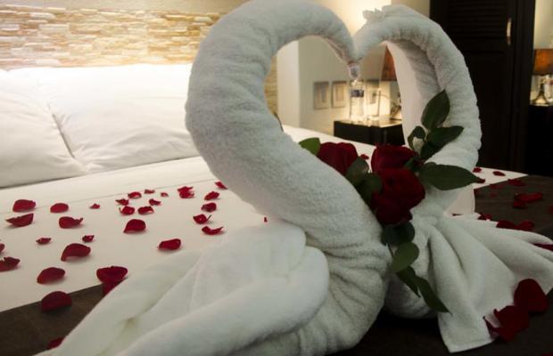 фото Sasha Hotel Playa Del Carmen изображение №6