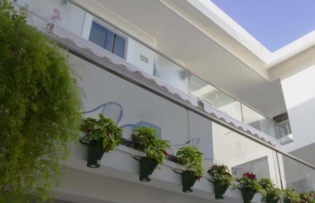 фото отеля Sasha Hotel Playa Del Carmen изображение №5