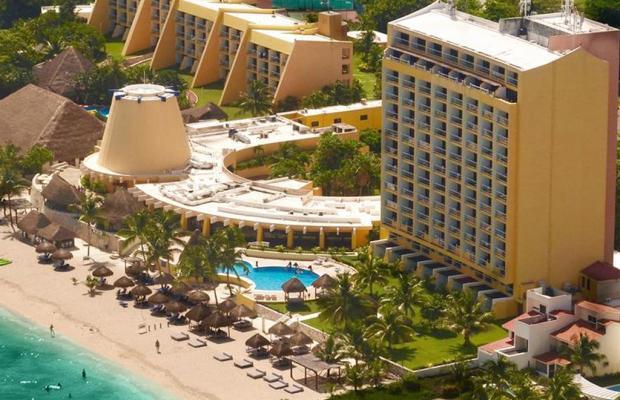 фотографии отеля Melia Cozumel Golf All Inclusive изображение №11