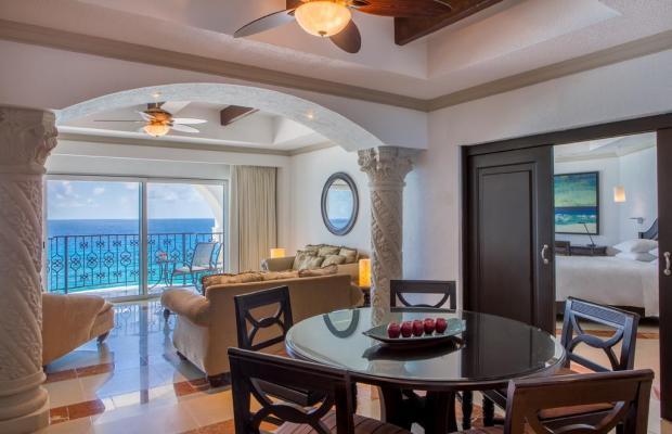 фото отеля Hyatt Zilara Cancun изображение №13