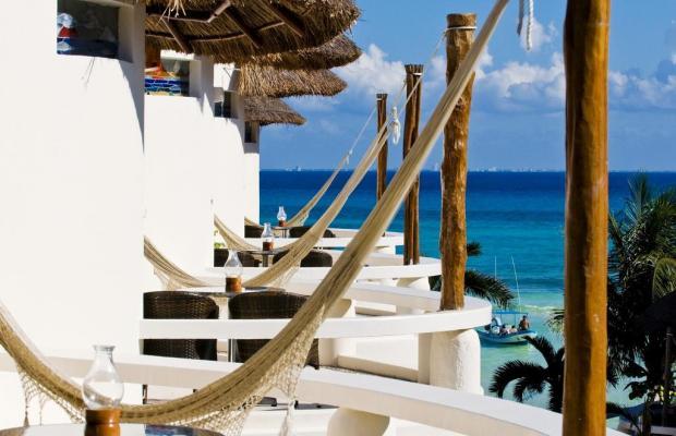 фотографии отеля Playa Palms Beach Hotel  изображение №15