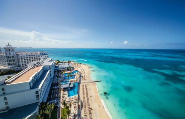 фотографии Riu Cancun изображение №4