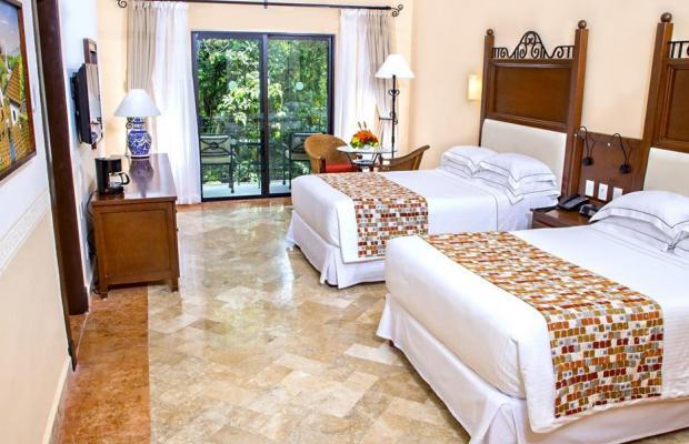 фото отеля Occidental Grand Cozumel изображение №37
