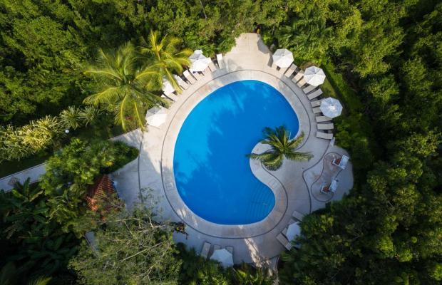 фото Occidental Grand Cozumel изображение №18
