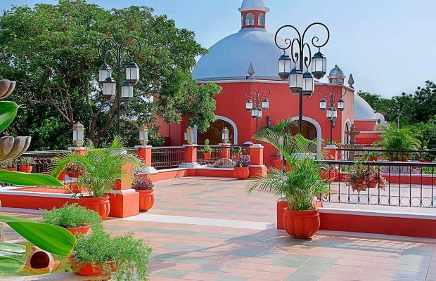 фото Occidental Grand Cozumel изображение №14