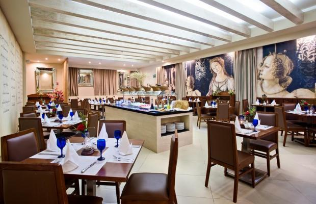 фото отеля Occidental Allegro Cozumel изображение №25
