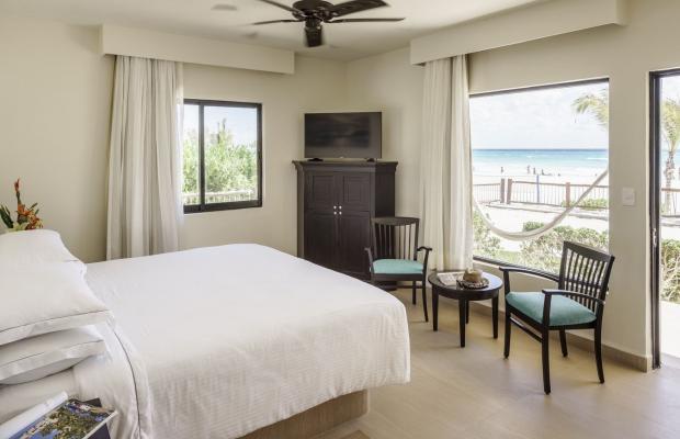 фотографии отеля Occidental Allegro Playacar изображение №3