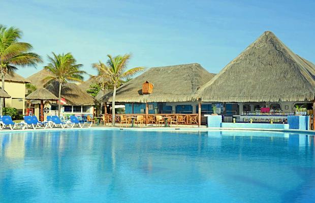 фото отеля Occidental Allegro Playacar изображение №1