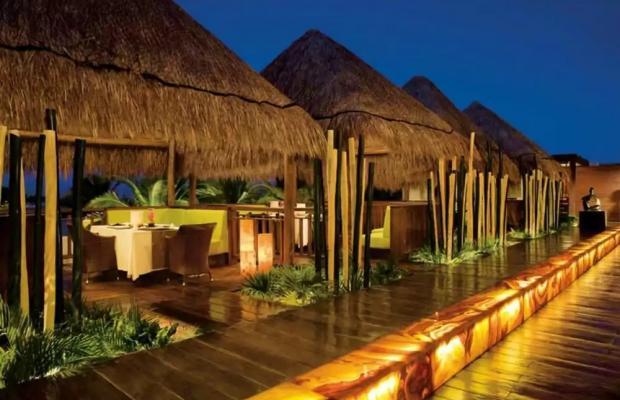 фотографии отеля Dreams Puerto Aventuras Resort & Spa изображение №23
