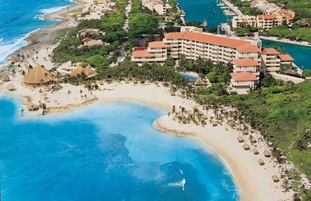 фото отеля Dreams Puerto Aventuras Resort & Spa изображение №1