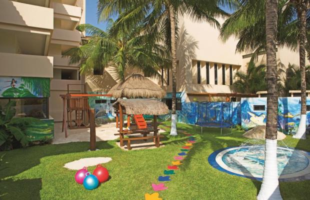 фото отеля Dreams Puerto Aventuras Resort & Spa изображение №9
