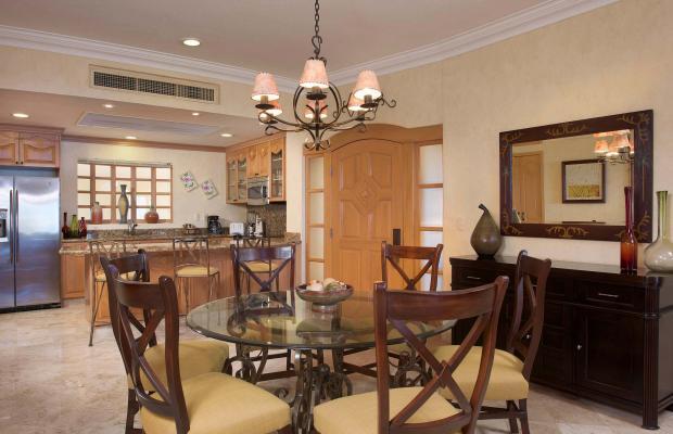 фотографии отеля Villa La Estancia изображение №3