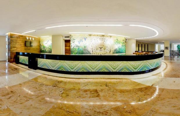 фотографии отеля Occidental at Xcaret Destination (ex. Occidental Grand Flamenco Xcaret) изображение №27
