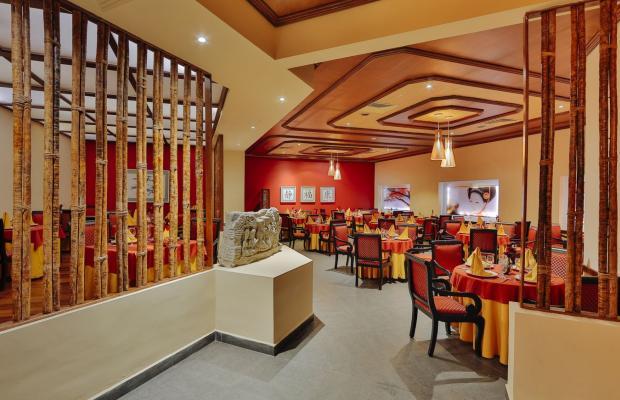 фото отеля Occidental at Xcaret Destination (ex. Occidental Grand Flamenco Xcaret) изображение №17