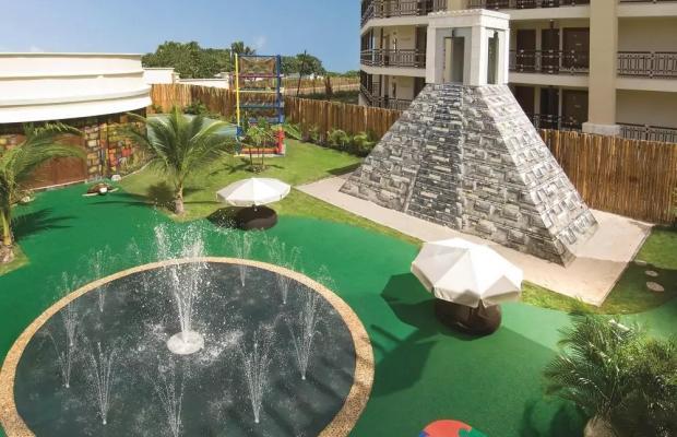 фотографии отеля Dreams Riviera Cancun изображение №27
