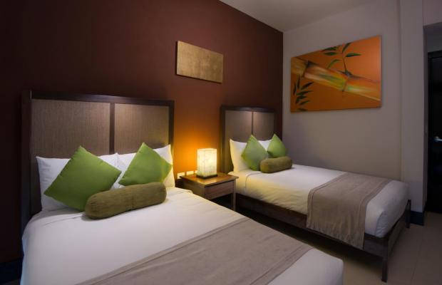 фотографии отеля Aldea Thai Luxury Condohotel изображение №31