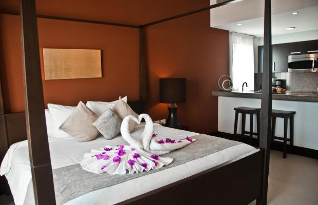 фото Aldea Thai Luxury Condohotel изображение №26