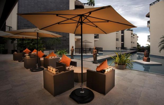 фотографии отеля Aldea Thai Luxury Condohotel изображение №15