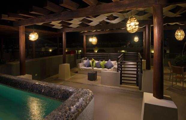 фото Aldea Thai Luxury Condohotel изображение №14