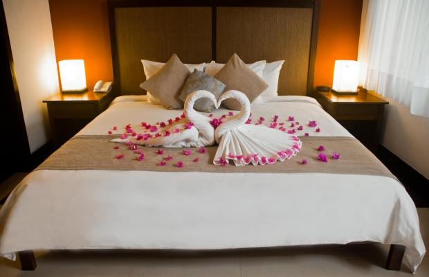 фотографии Aldea Thai Luxury Condohotel изображение №8