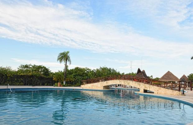 фото отеля Bel Air Collection XpuHa Riviera Maya (Bel Air Collection Resort & Animal Sanctuary) изображение №5