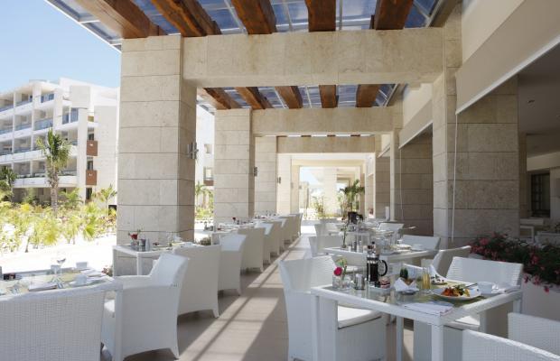 фотографии The Beloved Hotel Playa Mujeres (ex. La Amada) изображение №44