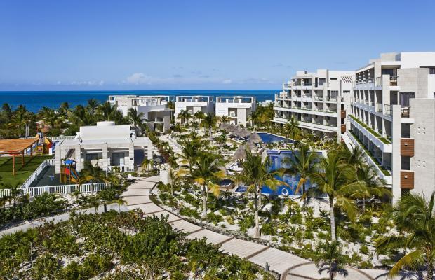 фотографии The Beloved Hotel Playa Mujeres (ex. La Amada) изображение №28
