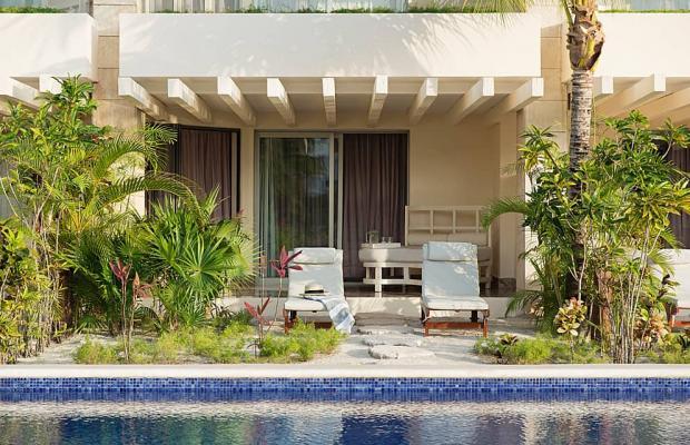 фотографии отеля The Beloved Hotel Playa Mujeres (ex. La Amada) изображение №19