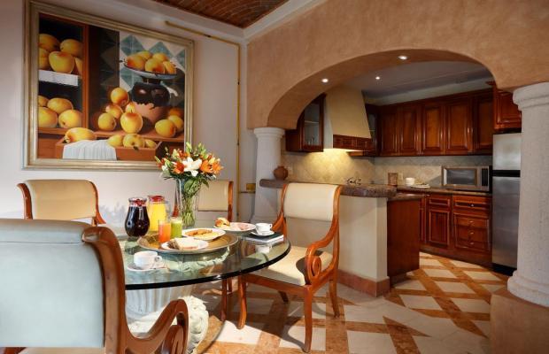 фото Hotel Eurostars Hacienda Vista Real изображение №30
