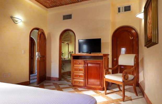 фото Hotel Eurostars Hacienda Vista Real изображение №26