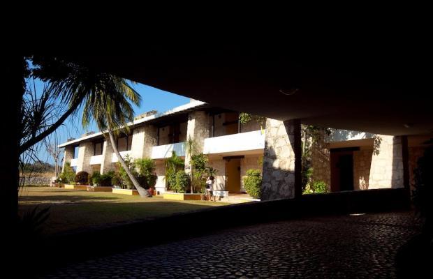 фотографии отеля Tucan Siho Playa изображение №15