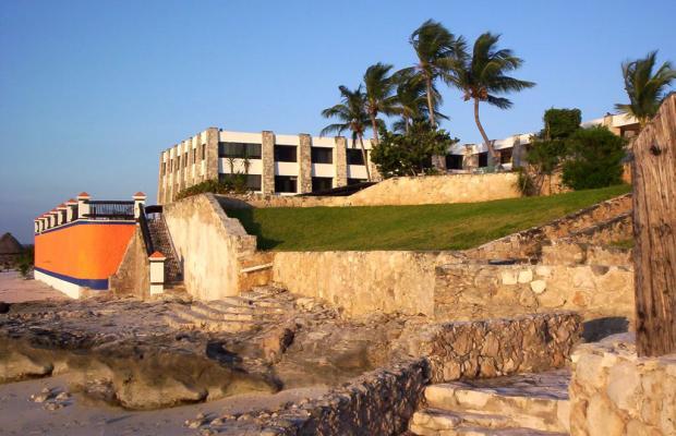 фотографии отеля Tucan Siho Playa изображение №7