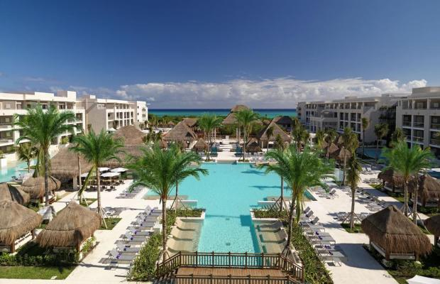 фото отеля Paradisus Playa del Carmen La Perla изображение №1
