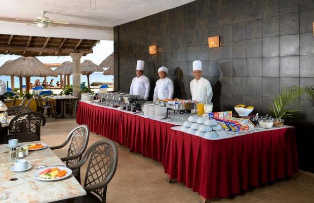 фотографии Playa Azul Cozumel Hotel изображение №20