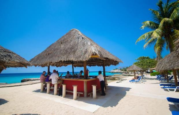 фото отеля Playa Azul Cozumel Hotel изображение №17