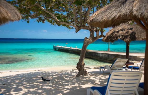 фотографии отеля Playa Azul Cozumel Hotel изображение №7