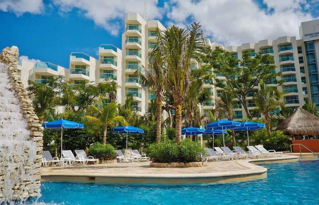 фото отеля Grand Park Royal Cozumel изображение №9