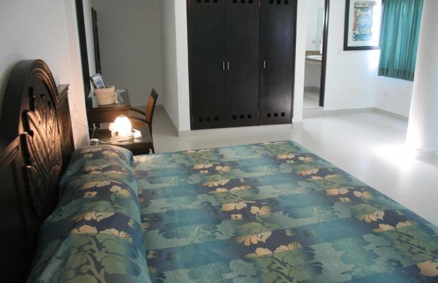 фотографии отеля Hotel Del Sol изображение №15