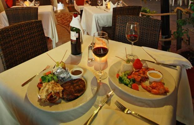 фотографии отеля Nina Hotel & Beach Club изображение №35