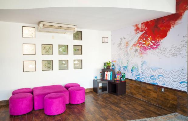фотографии отеля Nina Hotel & Beach Club изображение №15